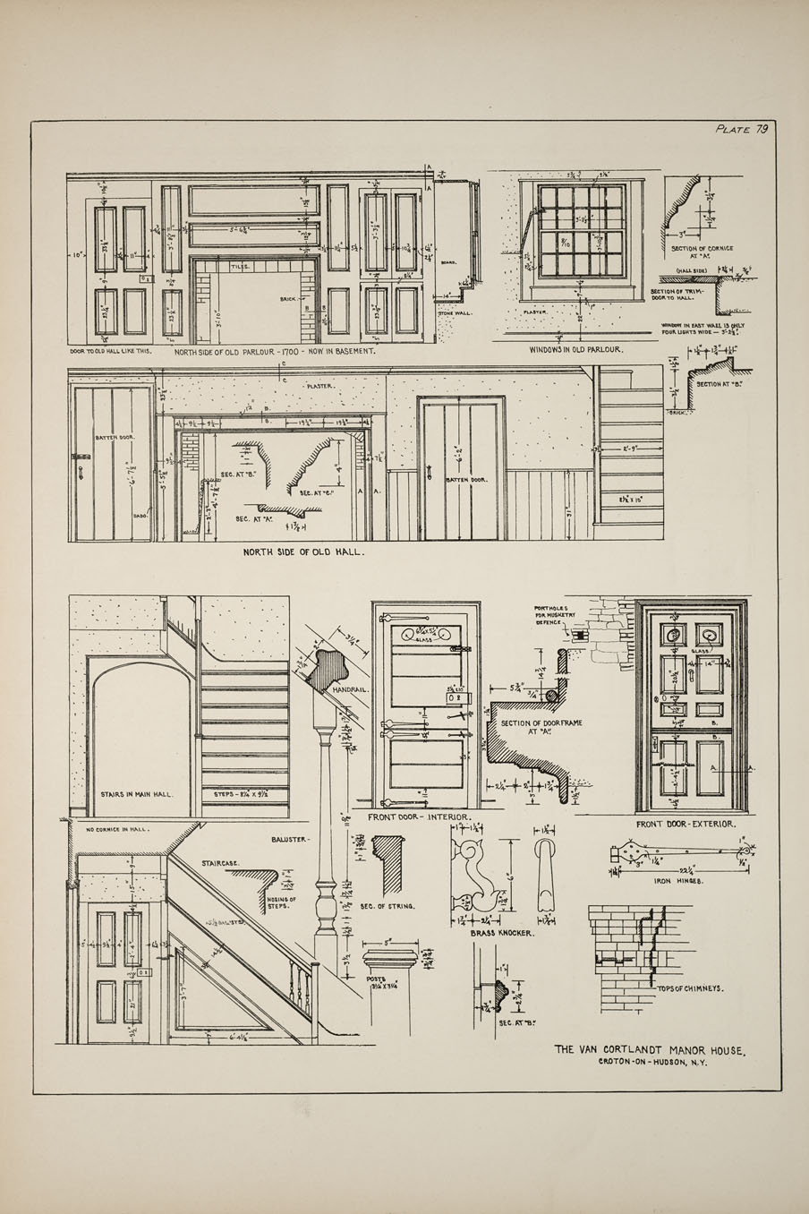 Decorative Arts: Measured drawings of some colonial and ... on georgian house plans front elevations, traditional house plans, english georgian house plans, georgian revival house plans, spanish eclectic house plans, country house plans, brick georgian house plans, contemporary house plans, european house plans, tudor house plans, georgian home plans, floor plans, southern house plans, georgian style house plans, original georgian house plans, french house plans, ranch house plans, craftsman house plans, small house plans, georgian mansion house plans,