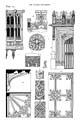 Готический стиль в дизайне мебели, интерьере и архитектуре