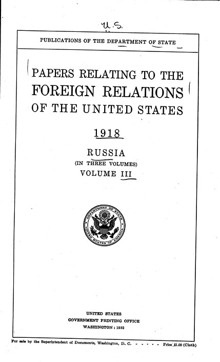 united states and russia relationship