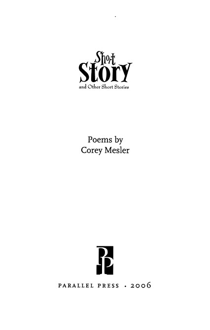collection of short stories pdf
