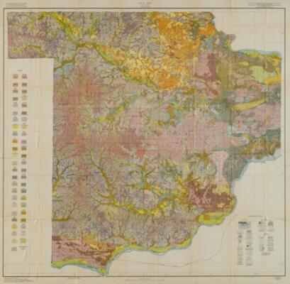 Ecology and natural resources soil survey of sauk county wisconsin ecology and natural resources soil survey of sauk county wisconsin bulletin no 60c soil map sauk county wisconsin gumiabroncs Images