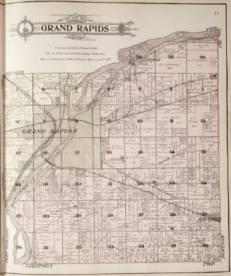 Depols: Profitable woodworking pdf Here |Cranmoor Wood County Wisconsin Plat Map